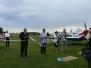 Otevření rekonstruované vzletové a přistávací dráhy 21. 08. 2012